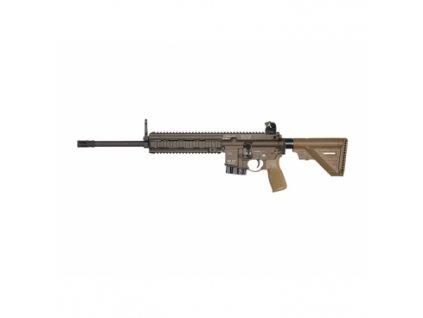 60957 1 puska samonab heckler koch model mr223 a3 raze 223 rem hl 16 5 piskova
