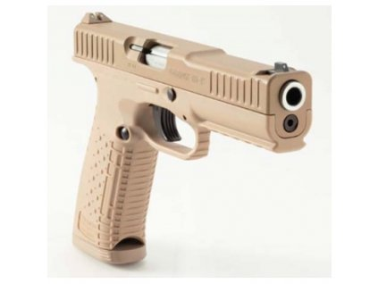 60990 pistole samonab arsenal firearms mod strike one raze 9mm luger 17 1 awp