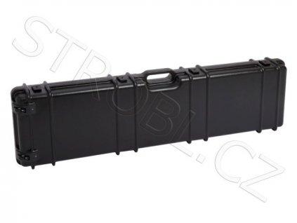 Plastový kufr na pušku LUXUSNÍ 132,5cm x 32,5cm x 13cm