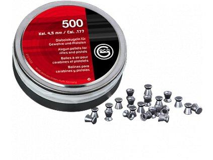73566 diabolo geco kal 4 5 mm doza 500 ks
