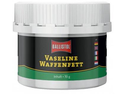 Zbraňová vazelína