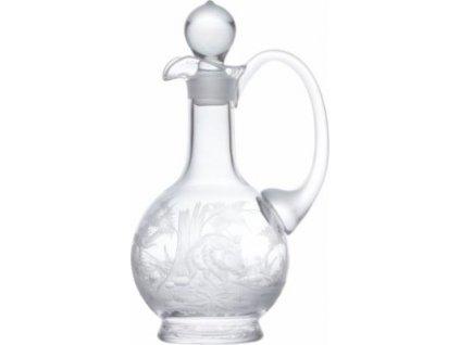 """07. sada 1x karafa (500ml), 6x  sklenička """"štamprle"""" (60ml)"""