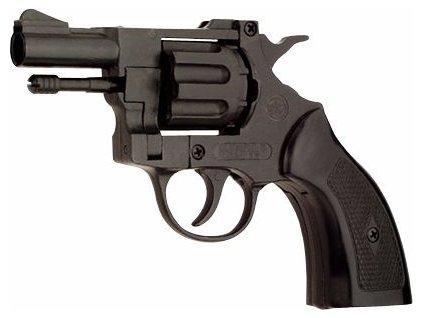 76491 revolver bruni model olympic 6 pazbicka plast