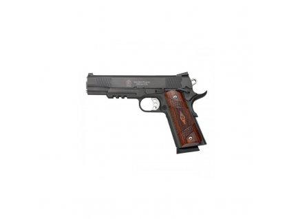 77619 pistole samonab smith a wesson model 1911ta e series raze 45 acp tritia lista cerna
