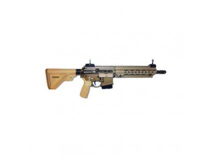 79883 puska samonab heckler koch mod mr223 a3 raze 223 rem hl 11 279mm prepravni kufr
