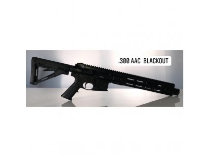 84095 puska sam proarms armory model par mk3 raze 300 aac blk hl 10 5 cerna