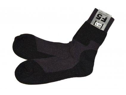 Funkční ponožky F5 vel. 45-47