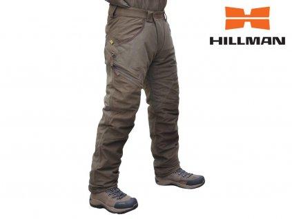 Bolt Pants lovecké zimní kalhoty b. Dub