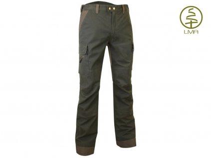Myslivecké podzimní kalhoty Geai (Velikost kalhot 44)