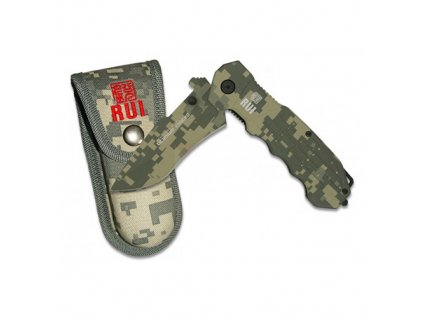 Taktický nůž RUI Predator 9,3 cm