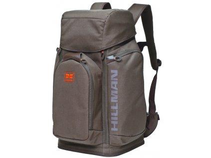 93815 hillman chairpack 30l batoh b dub