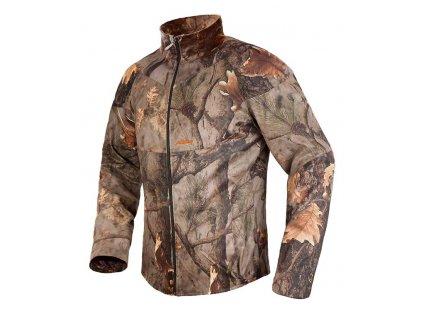 Hillman XPR Autumn Jacket b. Kamufláž (Velikost 2XL)
