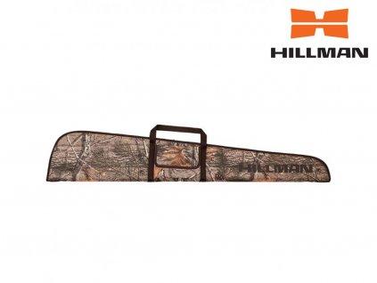 Pouzdro na dlouhou zbraň 120 cm b. 3DX Kamufláž