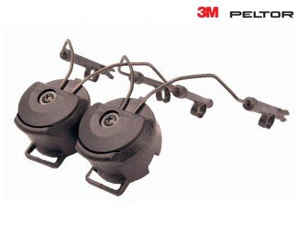94493 2 adapter na helmu 3m peltor