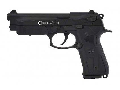 Plynová pistole Blow F90 - černá