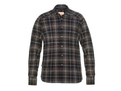 Lovecká košile Woodman (Velikost 2XL)