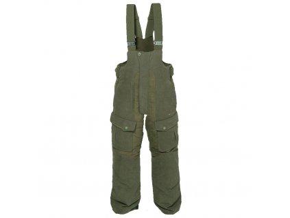 Lovecké zimní kalhoty 753-O-B (Velikost L)