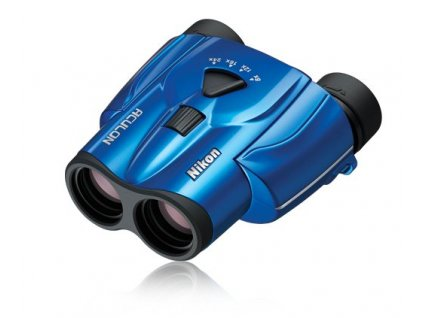 95351 nikon dalekohled cf sportstar zoom 8 24x25 blue