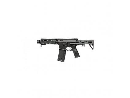 96509 pistole sam daniel defense model ddm4 pdw raze 300 aac blk hl 7 cerna
