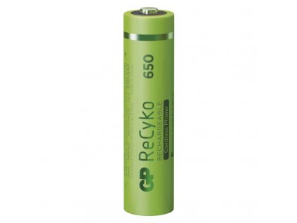 Nabíjecí baterie GP ReCyko Cordless AAA (HR03)