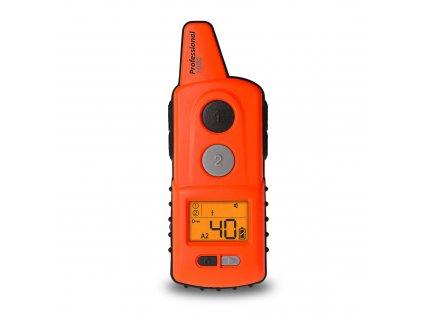 Vysílač d‑control professional 1000 - Oranžová