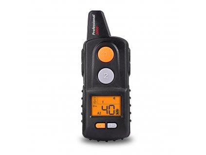 Vysílač d‑control professional 2000 - Černá