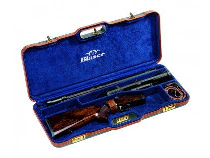 zbraňový kufr Blaser A