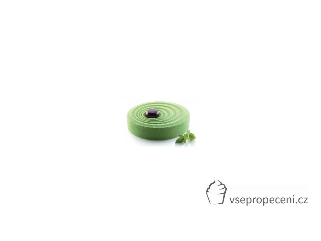 velvet spray green
