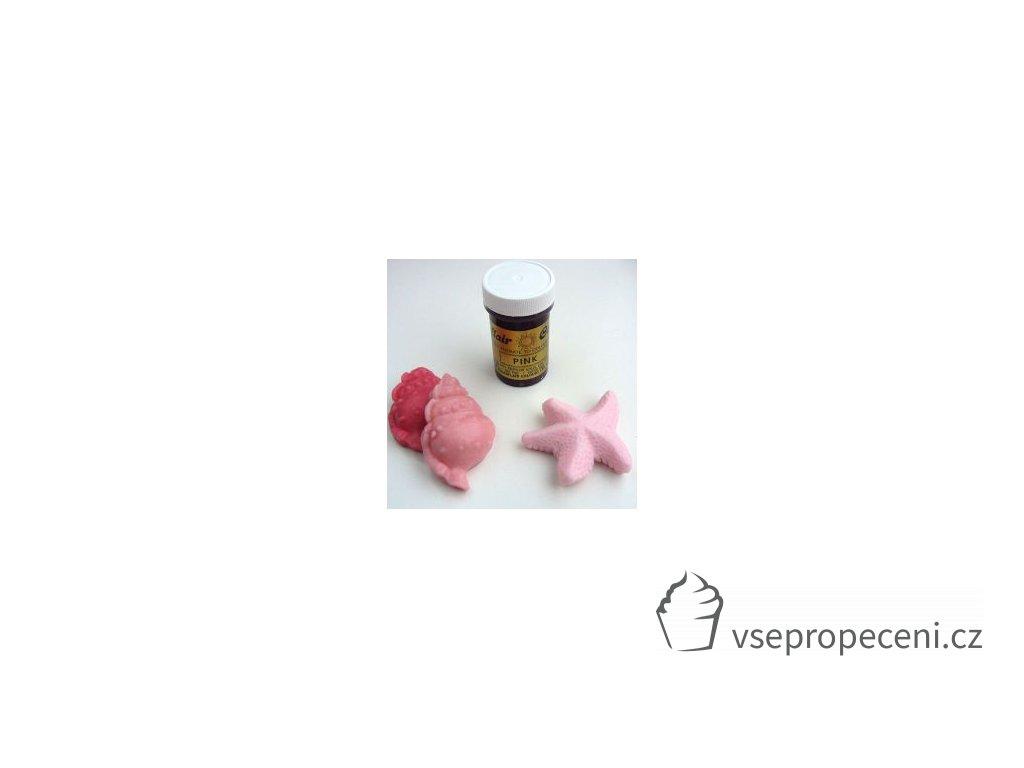 sugarflair pink