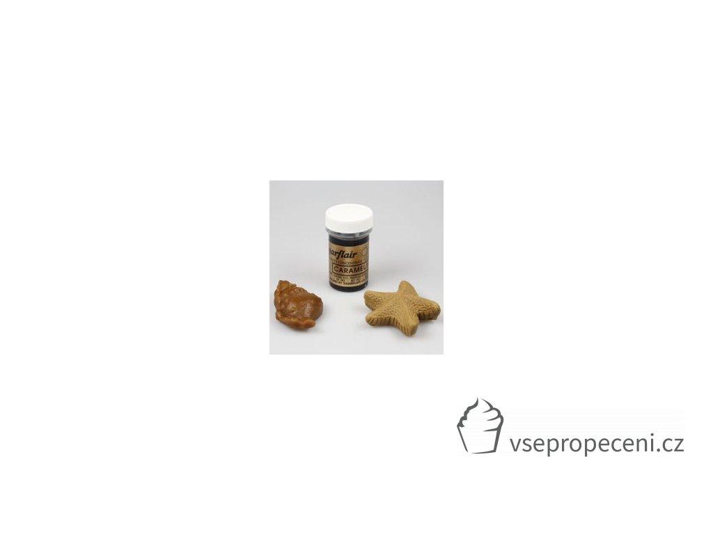 sugarflair caramelivory 1