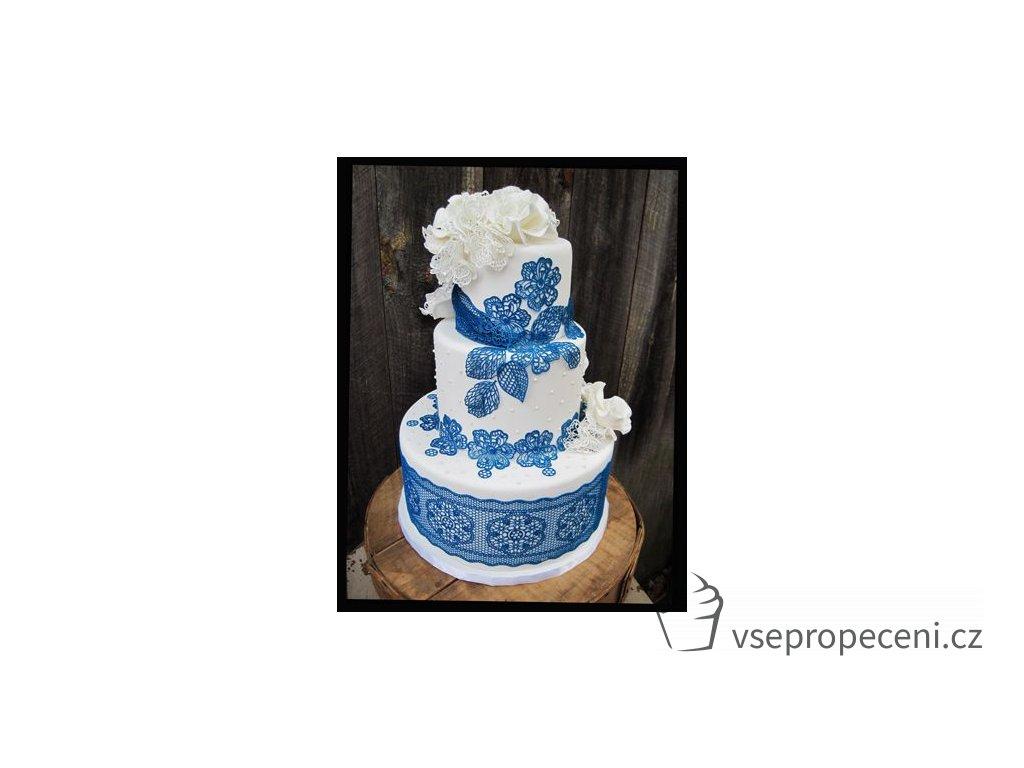 1adf8169b14cb59adb8aee5e172fc970 lace wedding cakes lace cakes
