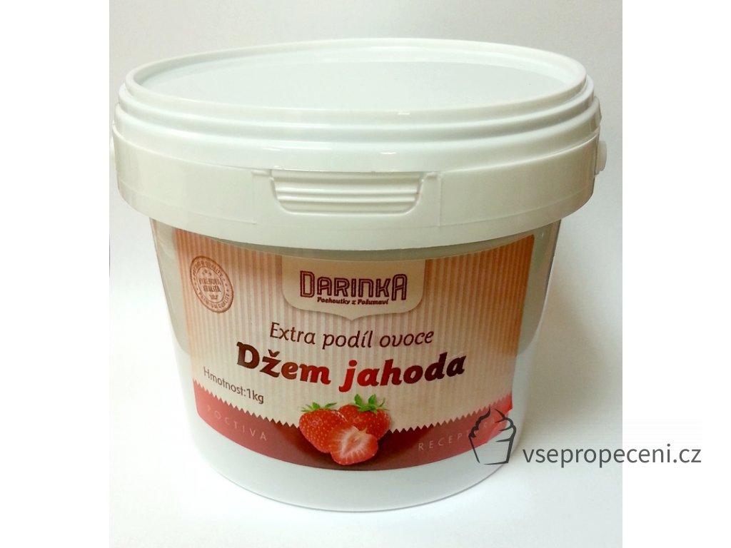 DARINKA JAHODOVÁ 1 Kg
