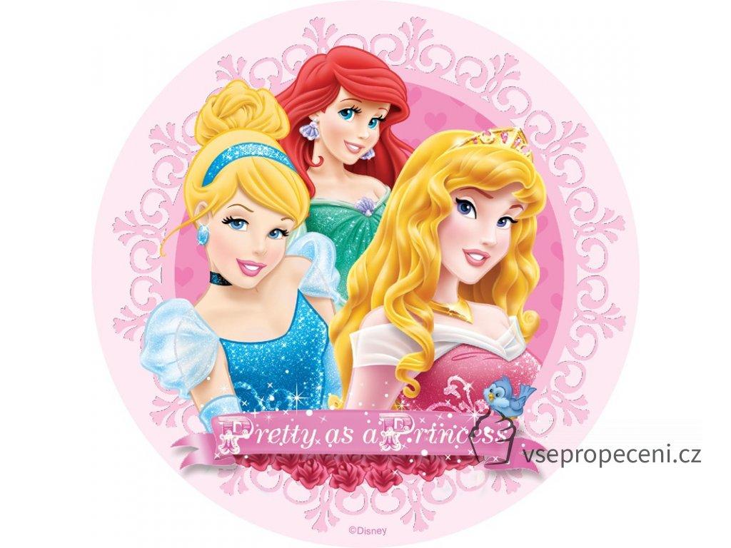 princess round 2