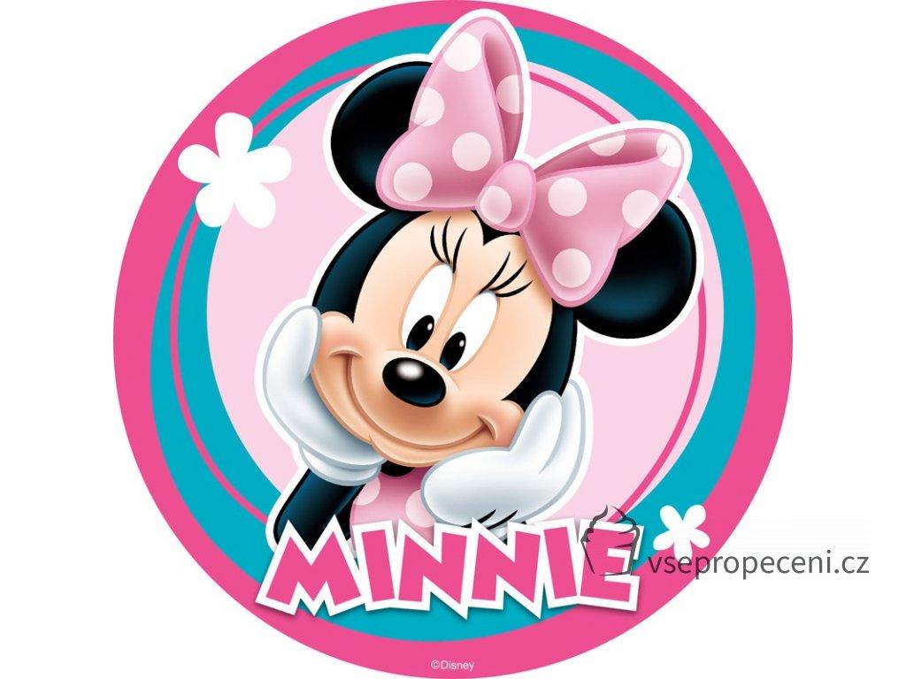 minnie round 2