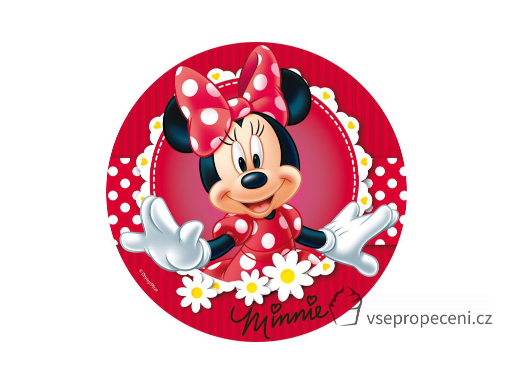 Minnie 01 14 00649