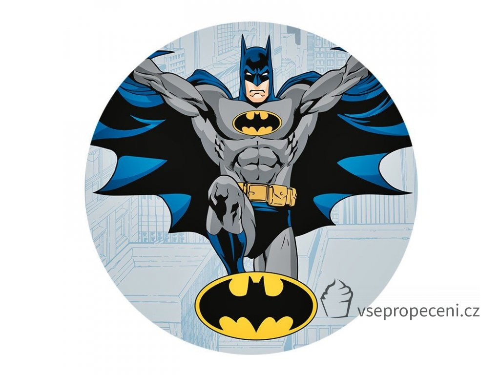 oblea de batman 7171 1