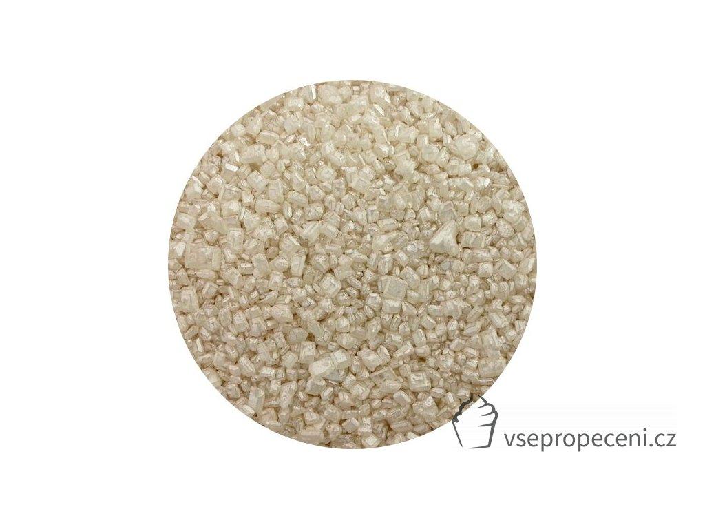 cukrove krystalky perletove 50 g