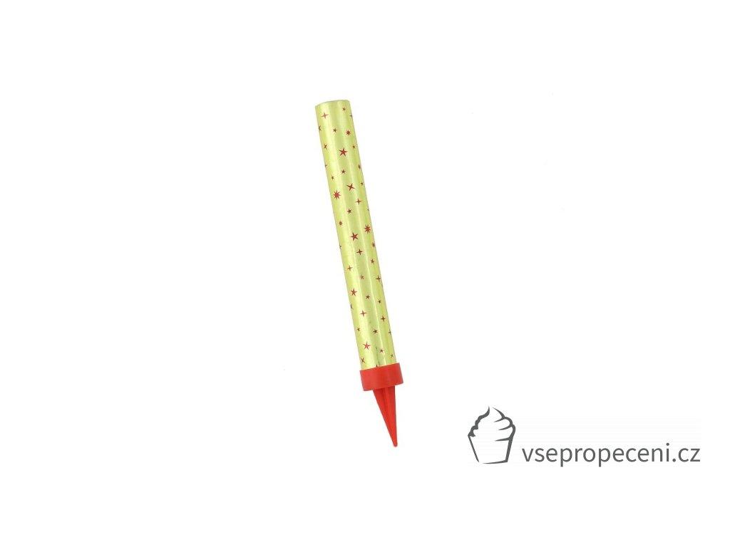 Fontanka dortova 12cm 12KZFTZ1