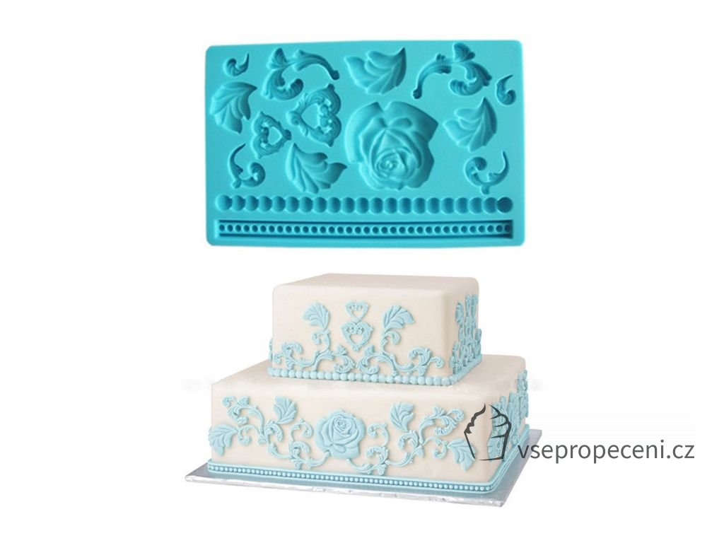 43cccee455eee6814a3f6d34d0d69507 fondant cake decorations fondant cakes