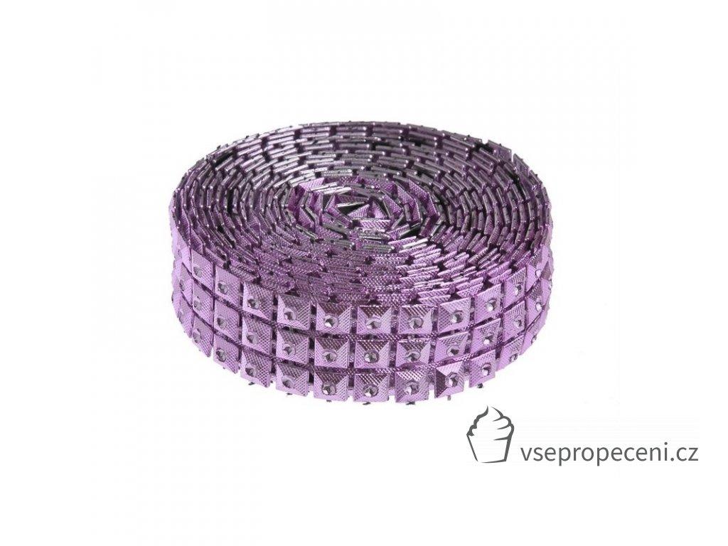 diamentowy pas 25 cm3m mix kol 1