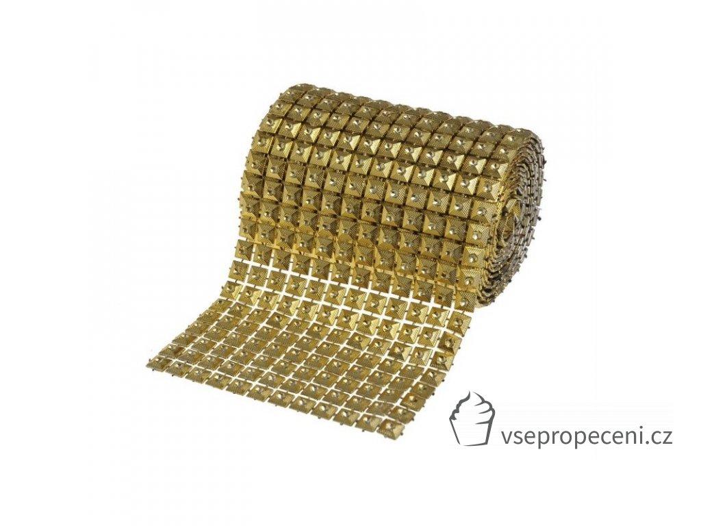 diamentowy pas 105 cm 2m mix kol 2