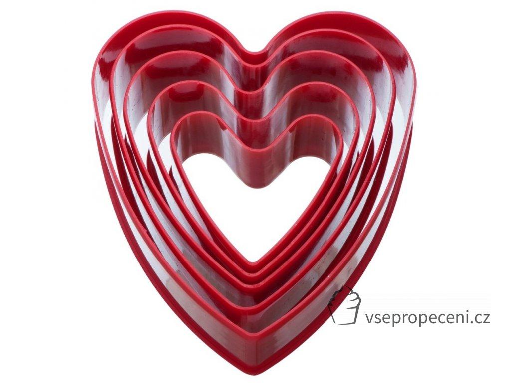 20pcs set Plastic Cutter Stars Hearts Flowers shapes Sugarcraft Decorating Fondant Set Color Random Cake Cookie