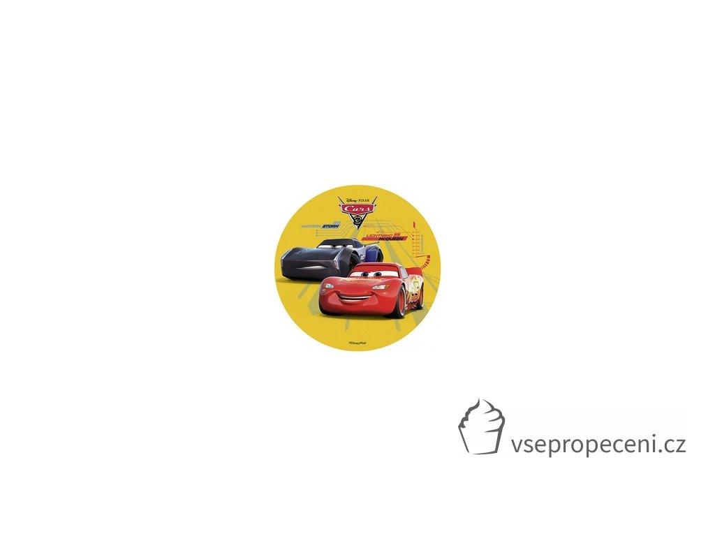 oblea cars 4 modecor 1