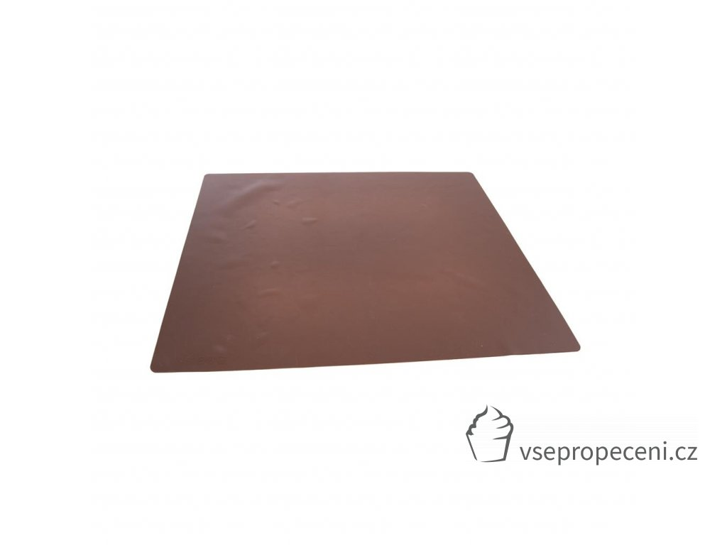 SILIKONOVÝ VÁL 40 X 30 cm