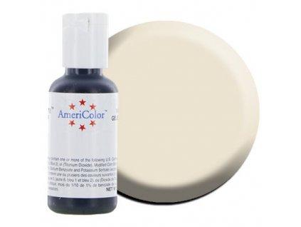 Americolor Gel Paste .75 Ivory 108 500x500