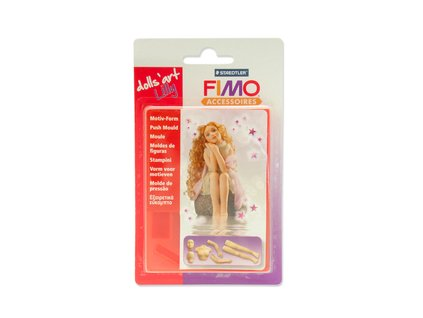 306x306 fm10665 fimo push mould dolls art lilly