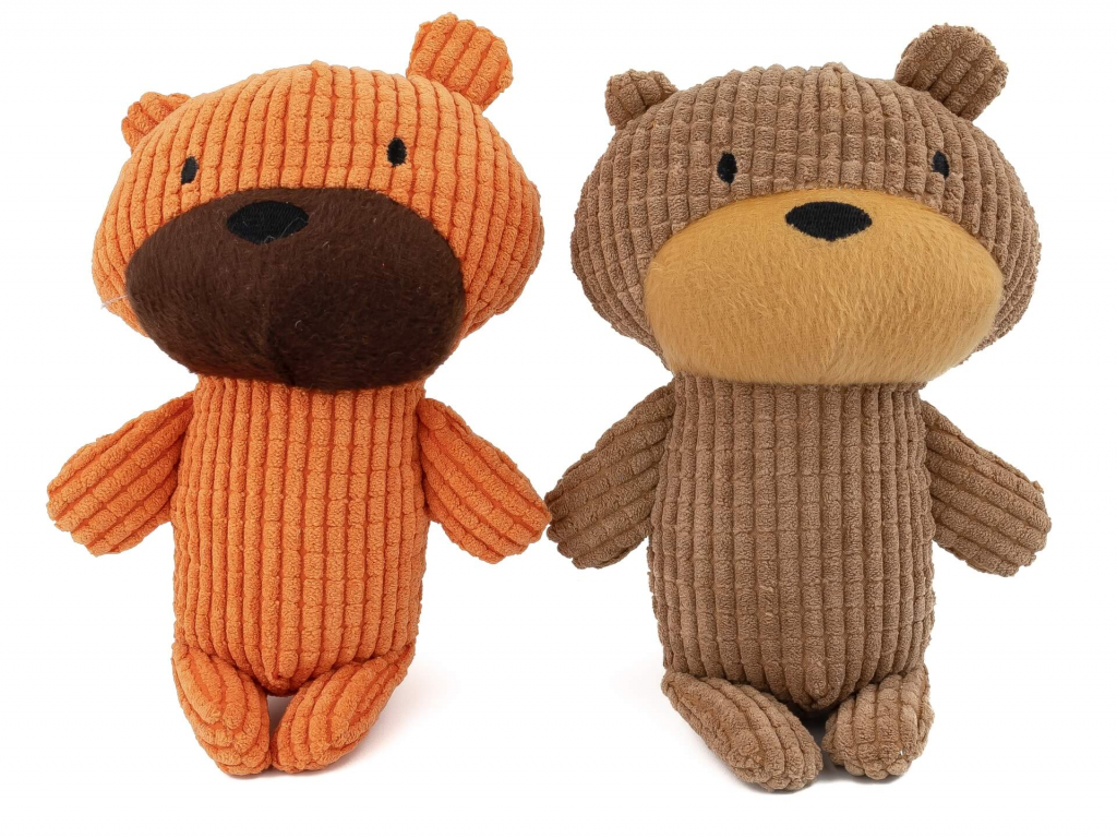 Bear medvídek pro psa | 22 cm