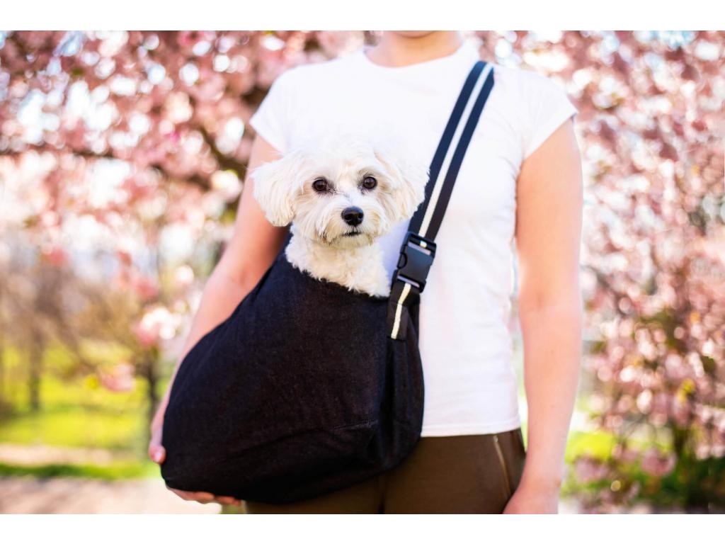 TailUp taška pro psa