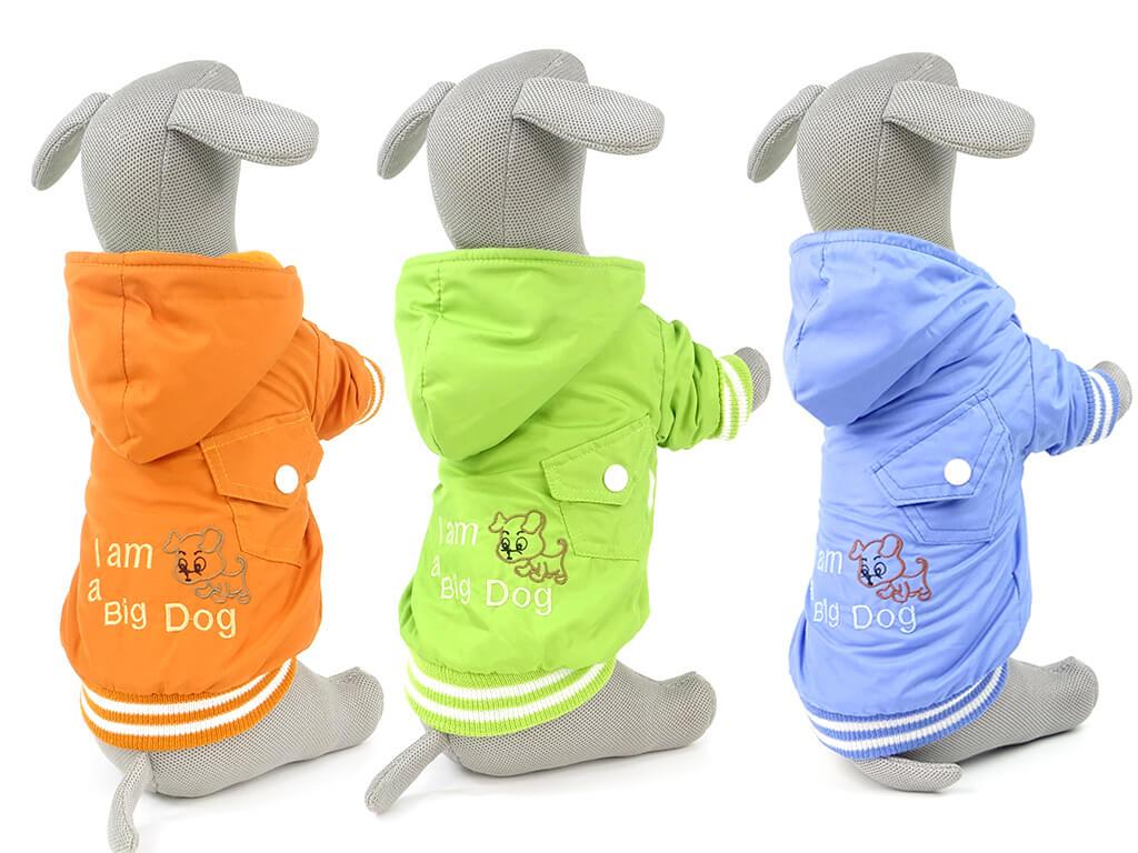 big dog zimni bunda pro psa 1