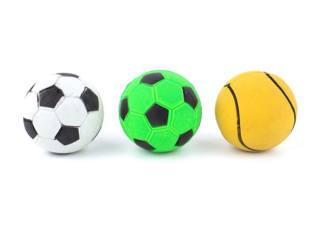 Play sportovní míček pro psa